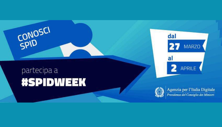Spidweek
