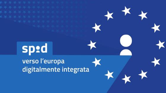 Integrazione SPID_la Spagna si connette al nodo Eidas
